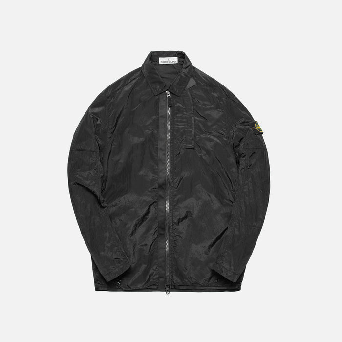 Stone Island Nylon Metal Jacket - Black