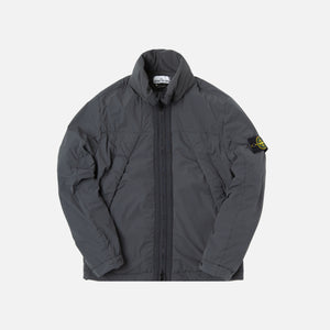 Stone Island Comfort Techposite Garment Dyed Jacket - Anthracite