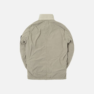 Stone Island Comfort Techposite Garment Dyed Jacket - Brown