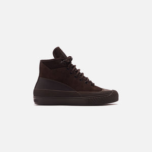 Stone Island Ghost Boots - Dark Brown
