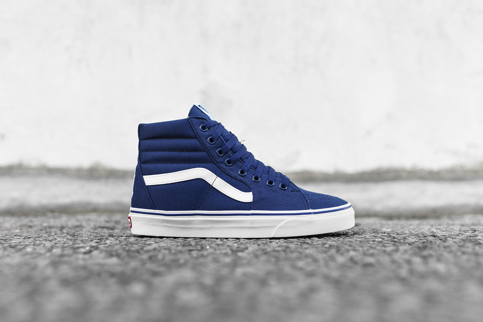 03f149513982cd Buy blue vans new york