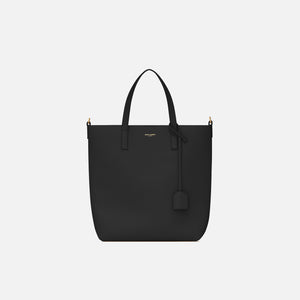 Saint Laurent Toy North South Shopping Bag - Black
