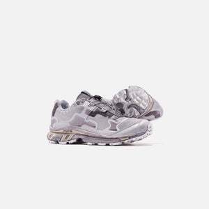 Salomon BAMBA 5 - Light Grey / Object Dye