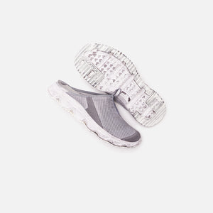 Salomon Slide - White / Silver
