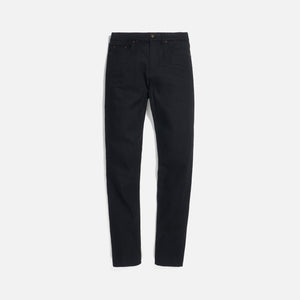 Saint Laurent Skinny Medium Waist - Black
