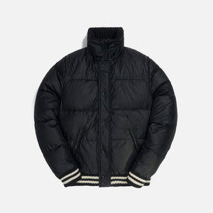 Saint Laurent Nylon Jacket - Black Image 1