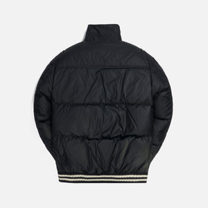 Saint Laurent Nylon Jacket - Black Image 2