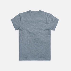 Stampd New York Tee - Heather Grey