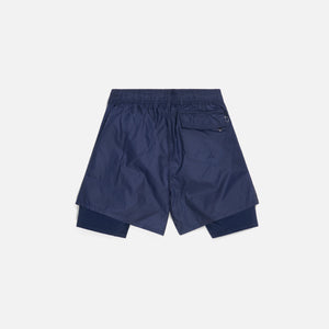 Stampd 2-1 Running Short - Navy