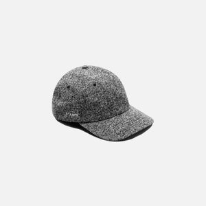 Stampd Heather Knit Sport Cap - Grey Image 1