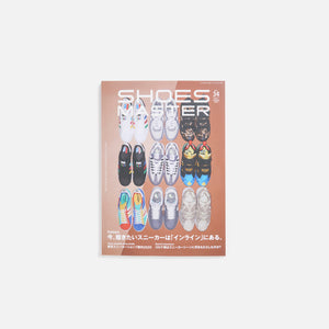 Shoes Master Issue 34