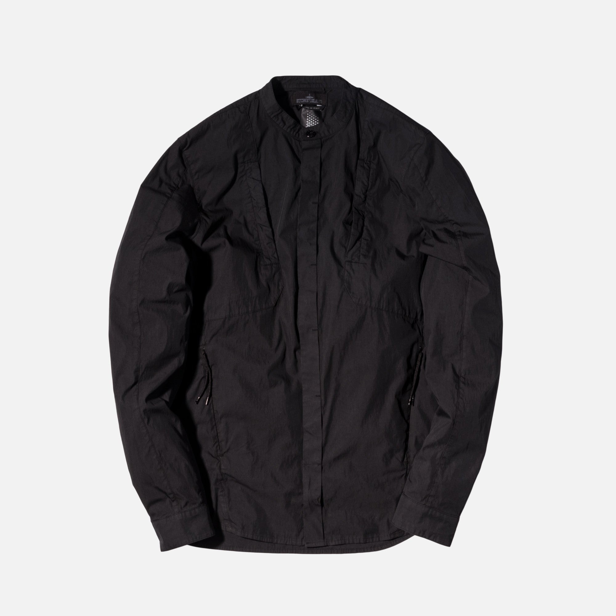 Shadow Project L/S Shirt - Black
