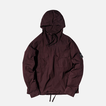 Shadow Project Jacket - Burgundy