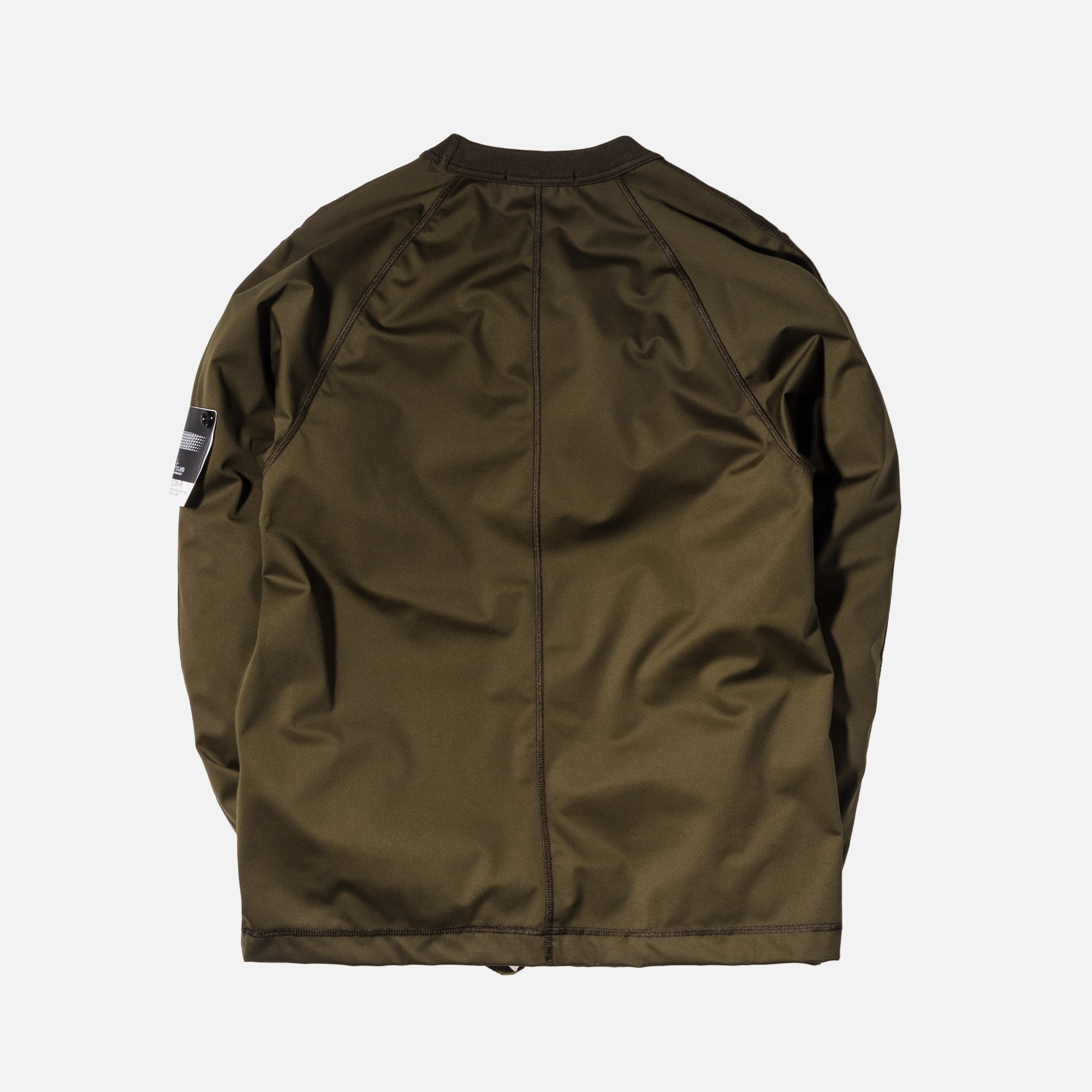 Shadow Project Pullover Jacket - Musk