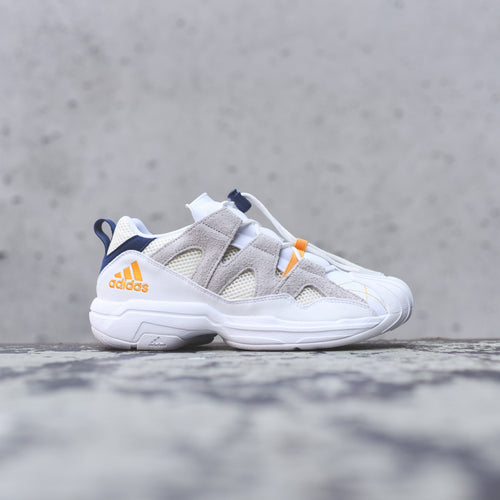 adidas Consortium Workshop SS2G - White / Navy