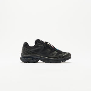 Salomon S/LAB XT-6 Softground LT ADV - Black / Phantom Image 1