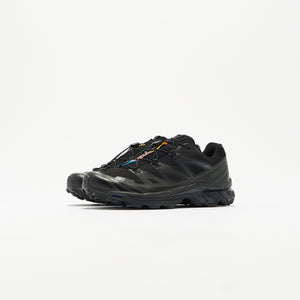 Salomon S/LAB XT-6 Softground LT ADV - Black / Phantom Image 3