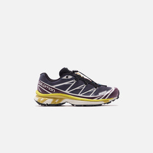 Salomon XT-6 ADV - India Ink / Lunar Rock / Maverick