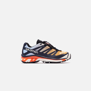 Salomon XT-4 Advanced - Kentucky Blue / Red Orange