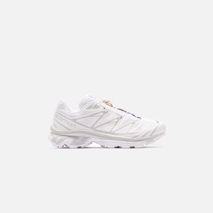 Salomon XT-6 ADV - White / Lunar Rock