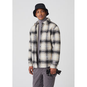 Kith Sheridan Shirt Jacket - Black / Multi