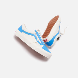 Vans Old Skool VLT LX - Bonnie Blue / Marsh Image 2