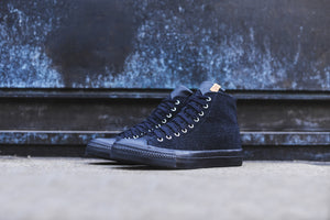 Visvim Skagway HI ML Twill - Navy