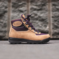 Vasque WMNS Skywalker GTX - Tan / Purple Thumbnail 1