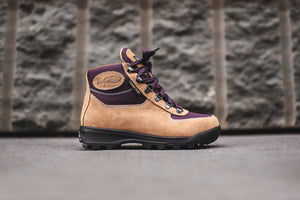 Vasque WMNS Skywalker GTX - Tan / Purple Image 1