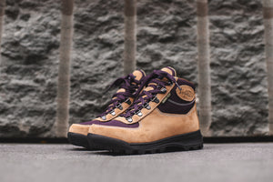 Vasque WMNS Skywalker GTX - Tan / Purple Image 2