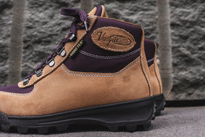Vasque WMNS Skywalker GTX - Tan / Purple Image 4