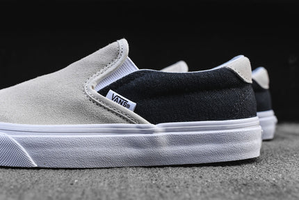 Vans WMNS Slip-On 59 - Birch / Black