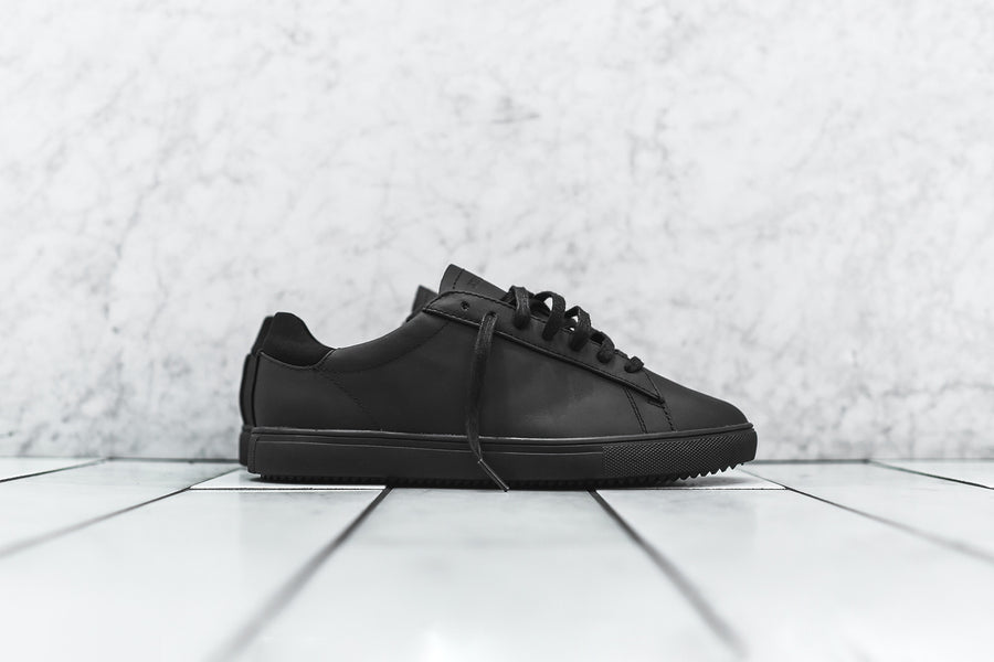 Clae x Sneakerness Bradley - Black