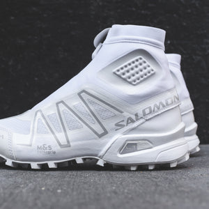 super popular 6f3fa 33f7e Salomon Snowcross ADV LTD - White – Kith