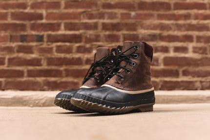 Sorel Cheyanne Boot - Madder Brown / Stout