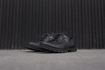 Sorel Madson Low Brogue - Black