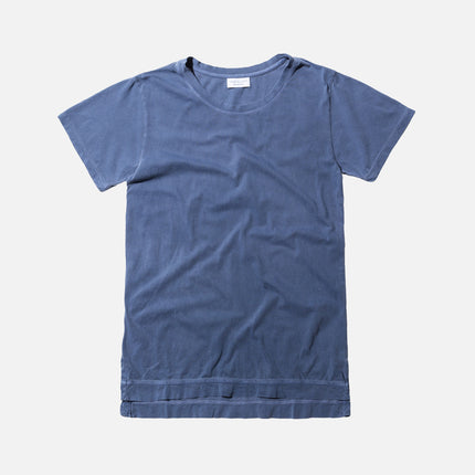 John Elliott Mercer Tee - Washed Navy