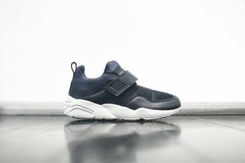 Puma x Stampd Blaze of Glory - Black Iris