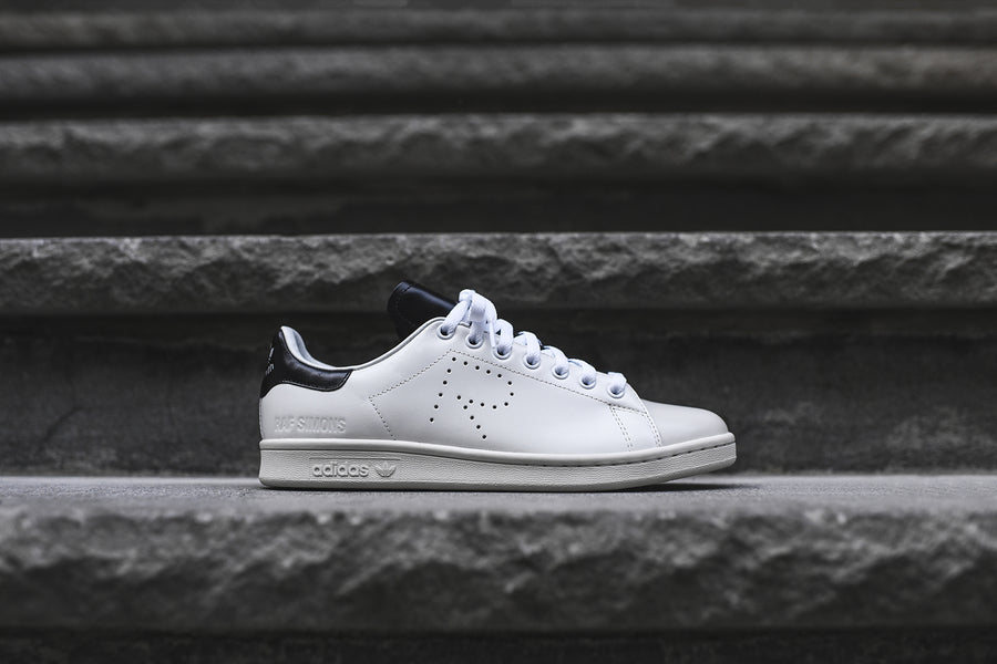 adidas by Raf Simons Stan Smith - White / Black