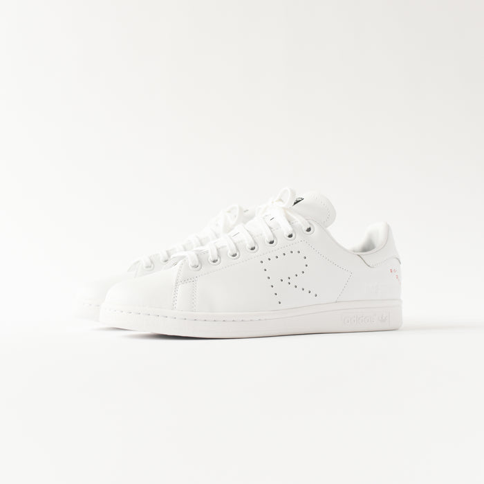 adidas by Raf Simons Stan Smith - White