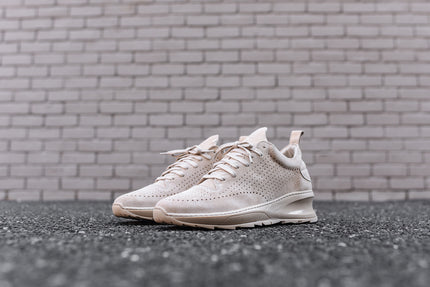 Filling Pieces Steel Runner Low - Tan