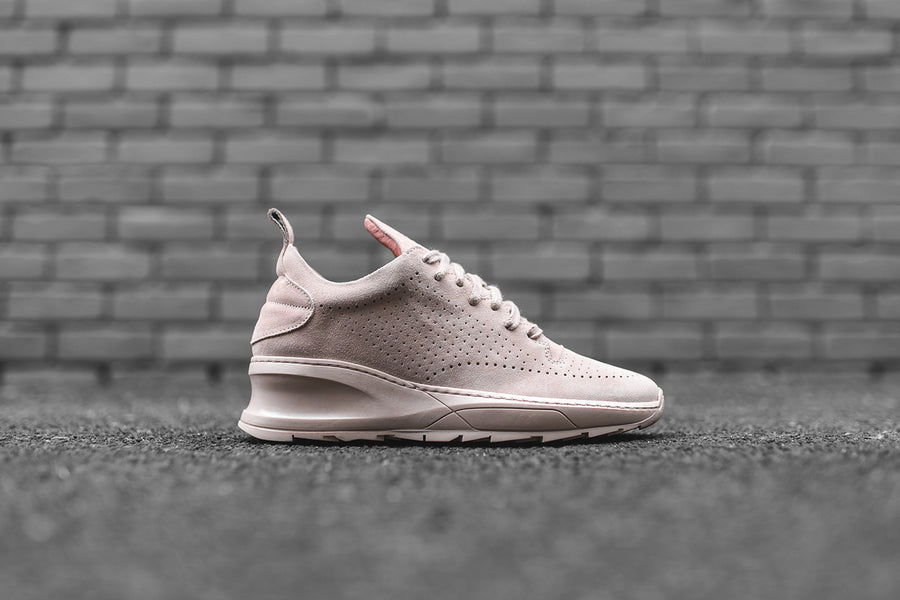Filling Pieces WMNS Steel Runner Low - Pink