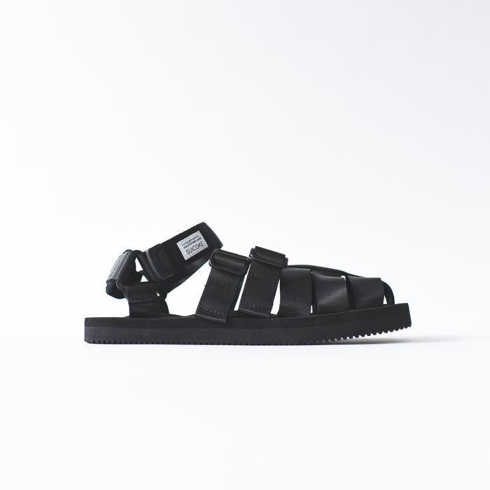 Suicoke OG-032 Shaco - Black