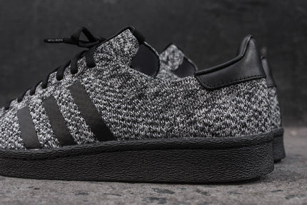 adidas X White Mountaineering Superstar Primeknit By2881