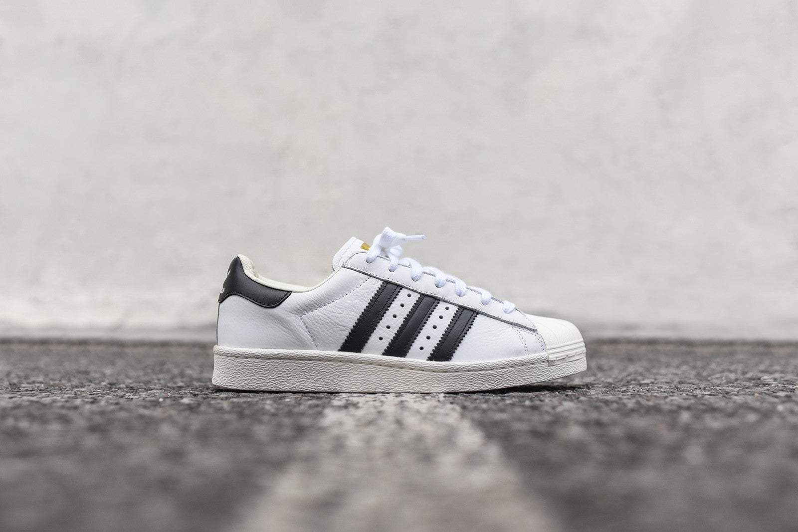 adidas Originals Superstar Boost - White