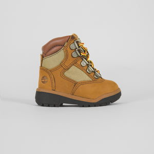 "Timberland Toddlers 6"" FB - Sesame"