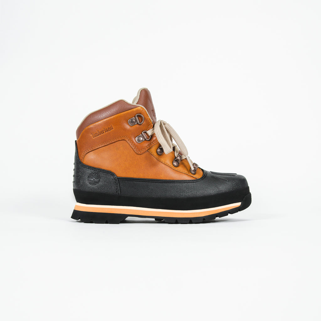0fbef5aaf75 Timberland Youth Euro Hiker Shell Toe - Rust / Copper