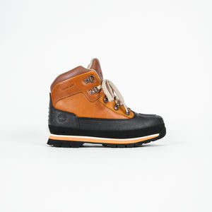 Timberland Youth Euro Hiker Shell Toe - Rust / Copper Image 1