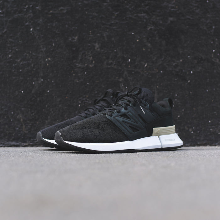 New Balance TDS Reveal Concept 1 - Black