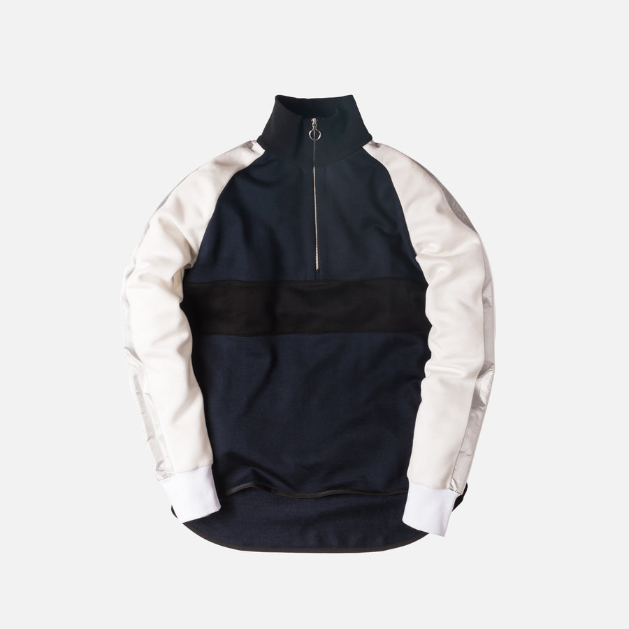 Tim Coppens XTC Pull Over - Navy / Multi